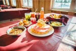 repas familial