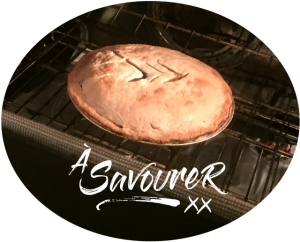 cuisine maison - À Savourer